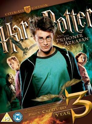 Harry Potter and the Prisoner of Azkaban (Ultimate Edition) - Double Play (Blu-r