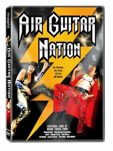 Air Guitar Nation (DVD)