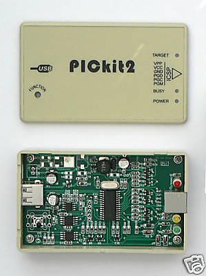 Pickit 2 Development Programmerdebugger Shipfromusa