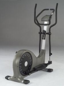 Bodycraft Fitness ECT-2100 Elliptical Trainer