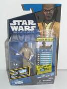 Star Wars Action Figures Mace Windu
