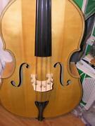 Used Upright Bass