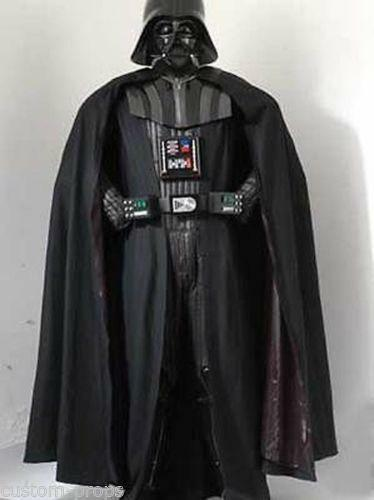 Darth Vader Prop Ebay