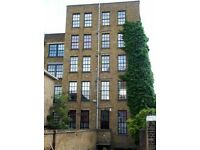 1 Bedroom Flat, Warehouse Conversion, Hackney, Dalston, London Fields, Clapton