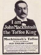 Mackintosh Tin