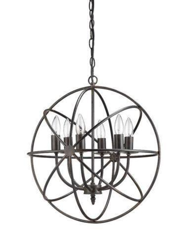 Restoration Hardware Light Ebay