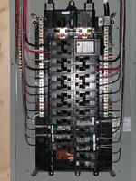Experienced Certified Electrician (587)968-0334