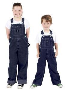 46e62936070 Boys Overalls Size 7
