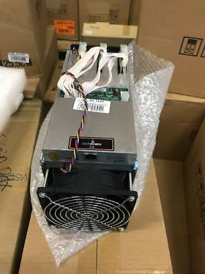 Bitmain Antminer S9 14TH/s Bitcoin Miner