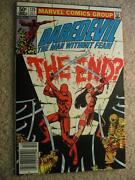 Daredevil Lot