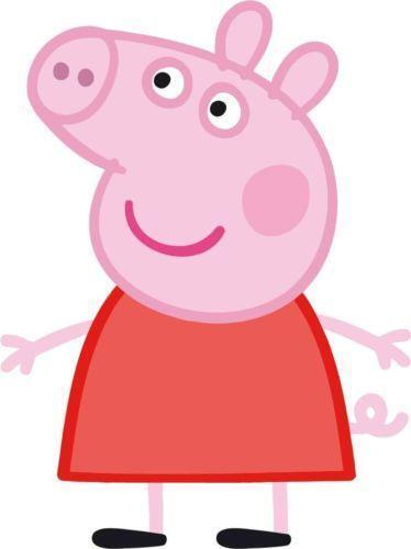 Peppa Pig Room Decor
