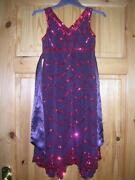 Girls Monsoon Sequin Dress