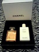 Chanel Lotion