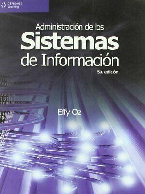 ADMINISTRACION DE LOS SISTEMAS DE INFORM