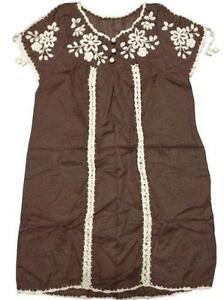 Trisul Embroidered Tunic