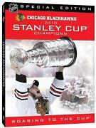 Chicago Blackhawks DVD