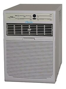 New vertical air conditioner