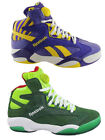 Reebok The Pump Men's Leather Athletic Shoes