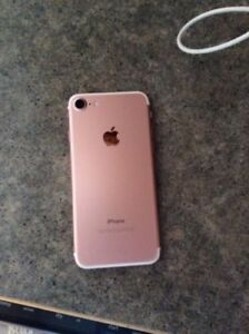 iPhone 7 (Telus) or trade for IPhone 6 PLUS
