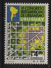 Architecture Latin American Stamps