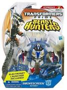 Transformers Smokescreen