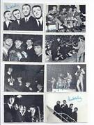 Beatles Cards 2nd Series