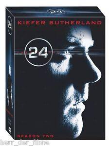 24 - SEASON 2 (Kiefer Sutherland) 7 DVDs NEU+OVP - <span itemprop=availableAtOrFrom>Oberösterreich, Österreich</span> - Widerrufsbelehrung Widerrufsrecht Sie haben das Recht, binnen vierzehn Tagen ohne Angabe von Gründen diesen Vertrag zu widerrufen. Die Widerrufsfrist beträgt vierzehn Tage ab dem T - Oberösterreich, Österreich