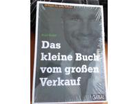Das kleine Buch vom großen Verkauf  Roger Rankel Leipzig - Nord Vorschau