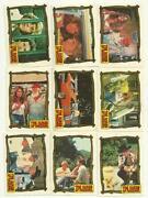 Dukes of Hazzard Cards