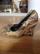 Pied A Terre Wedges