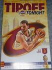 Kevin Love NBA Programs