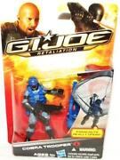 Gi Joe Retaliation Cobra Trooper