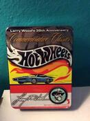 Hot Wheels Collectors Set