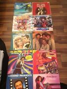 Vinyl Sammlung