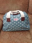 Cath Kidston Zip Bag