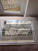 Leeds United Poster