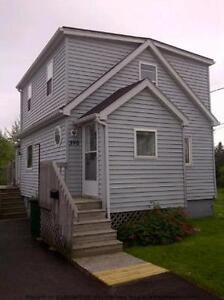 3 Level 3 Bedroom House for rent Pictou Rd. Bible Hill $950 +