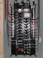 Electrician Service Electricien Elettricista Electrical