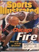 Michael Jordan Magazine