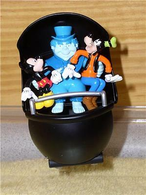 Disney Haunted Mansion Goofy & Mickey Spooky Die Cast