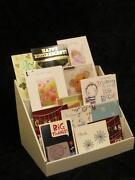 Greeting Card Display