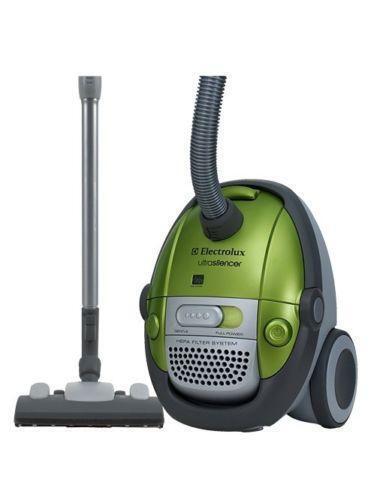Electrolux Ultrasilencer Vacuum Cleaners Ebay