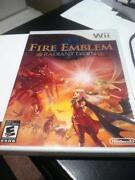 Fire Emblem Radiant Dawn