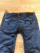 Henleys Project Jeans