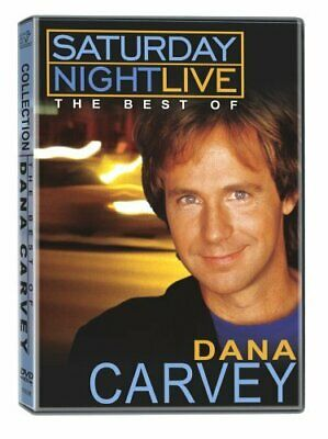 NEW SNL COLLECTION THE BEST OF DANA CARVEY DVD