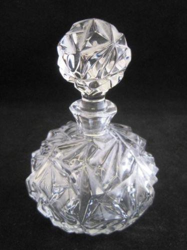 Tiffany Amp Co Perfume Bottle Ebay