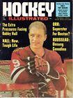 Bobby Hull Vintage Sports Publications