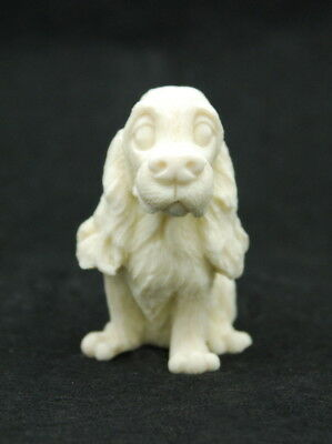 Hairy Dog, Silicone Mold Chocolate Polymer Clay Jewelry Soap MeltingWax Resin