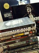 Michael Jackson Box Set
