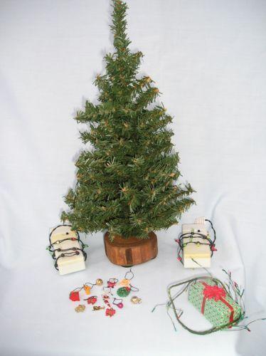 Dollhouse Christmas Lights Ebay